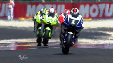 Le Mans 2011 - MotoGP - FP2 - Full session