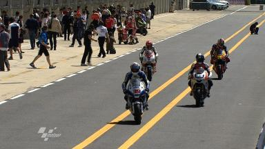 Le Mans 2011 - Moto2 - FP2 - Full session