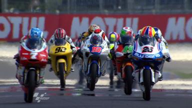 Le Mans 2011 - 125cc - QP - Full session