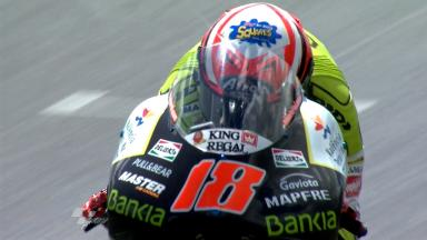 2011 - Le Mans - 125cc - QP - Highlights