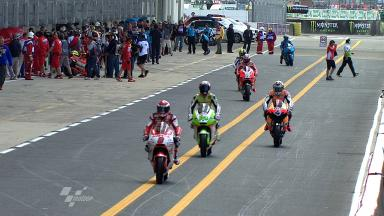 Le Mans 2011 - MotoGP - QP - Full session