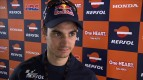 Pedrosa analyses French qualifying