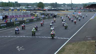 2011 French Grand Prix: 125cc Full Race