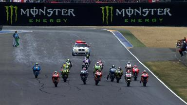 Le Mans 2011 - MotoGP - Race - Full session