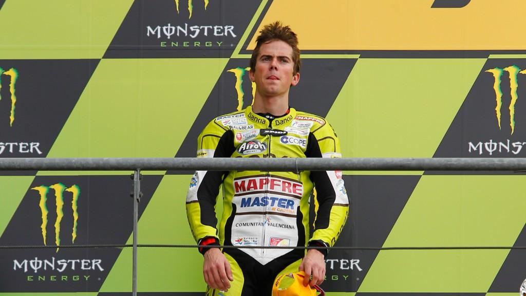 Nico Terol, Bankia Aspar Team 125cc, Le Mans RAC