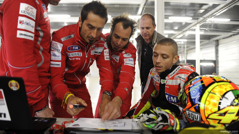 Team, Silverstone Circuit