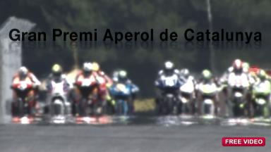 Catalunya calling... MotoGP heating up
