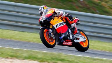 Andrea Dovizioso, Repsol Honda