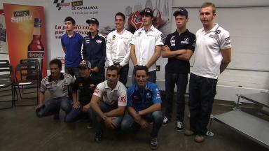 Catalunya 2011 - MotoGP - Feature - Rider´s impressions