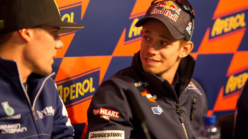 Casey Stoner, Repsol Honda Team, Catalunya