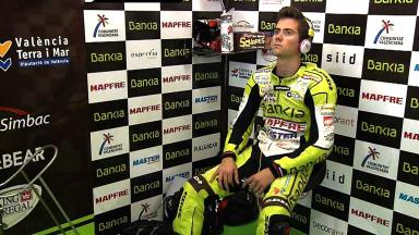 Catalunya 2011 - 125cc - FP2 - Highlights