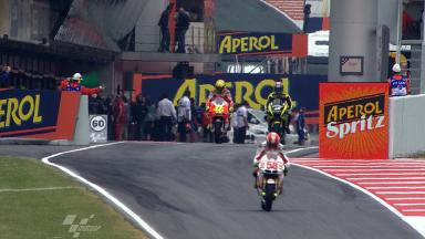 Catalunya 2011 - MotoGP - FP2 - Full session