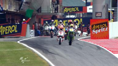 Catalunya 2011 - Moto2 - FP1 - Full session
