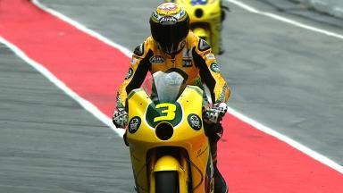 Catalunya 2011 - Moto2 - FP2 - Highlights