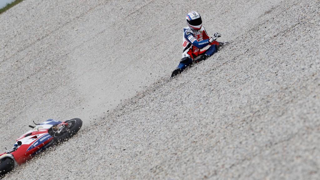 Ratthapark Wilairot, Thai Honda Singha SAG, Catalunya Circuit FP1