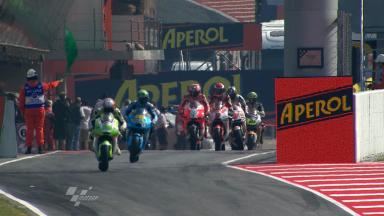 Catalunya 2011 - MotoGP - FP3 - Full session