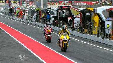 Catalunya 2011 - Moto2 - FP3 - Full session