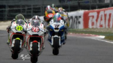 Catalunya 2011 - Moto2 - QP - Full session