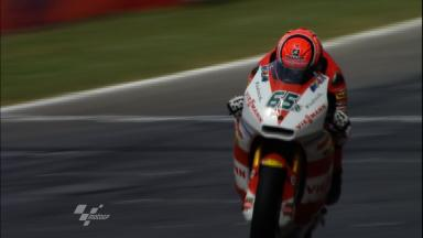 Catalunya 2011 - Moto2 - QP - Highlights
