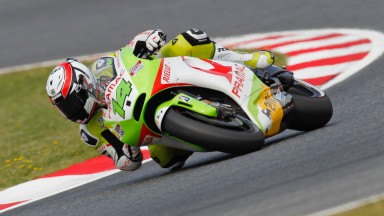 Randy de Puniet, Pramac Racing Team, Catalunya Circuit RAC