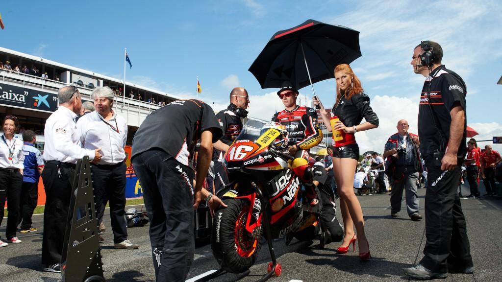 Jules Cluzel, NGM Forward Racing, Catalunya Circuit RAC - © Copyright Alex Chailan & David Piolé