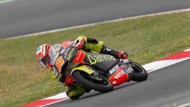 Nico Terol, Bankia Aspar Team, Catalunya Circuit RAC