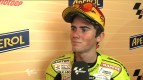 Catalunya 2011 - 125cc - Race - Interview - Nico Terol