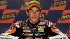 Catalunya 2011 - Moto2 - Race - Interview - Marc Marquez