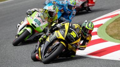 Cal Crutchlow, Monster Yamaha Tech 3, Catalunya Circuit RAC