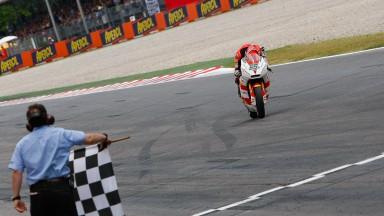 Stefan Bradl, Viessmann Kiefer Racing, Catalunya Circuit RAC