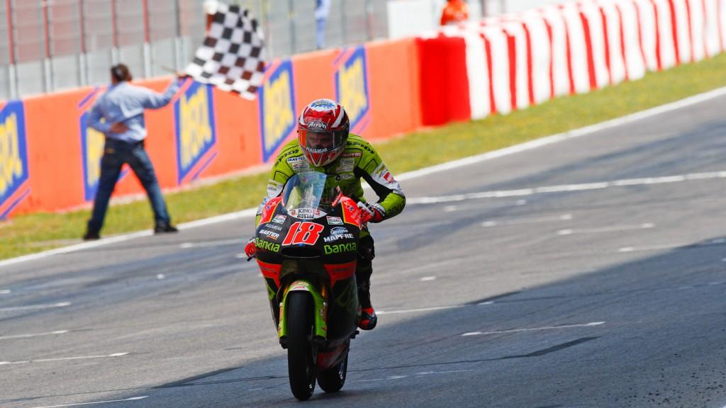 Nico Terol, Bankia Aspar Team 125cc, Catalunya Circuit RAC