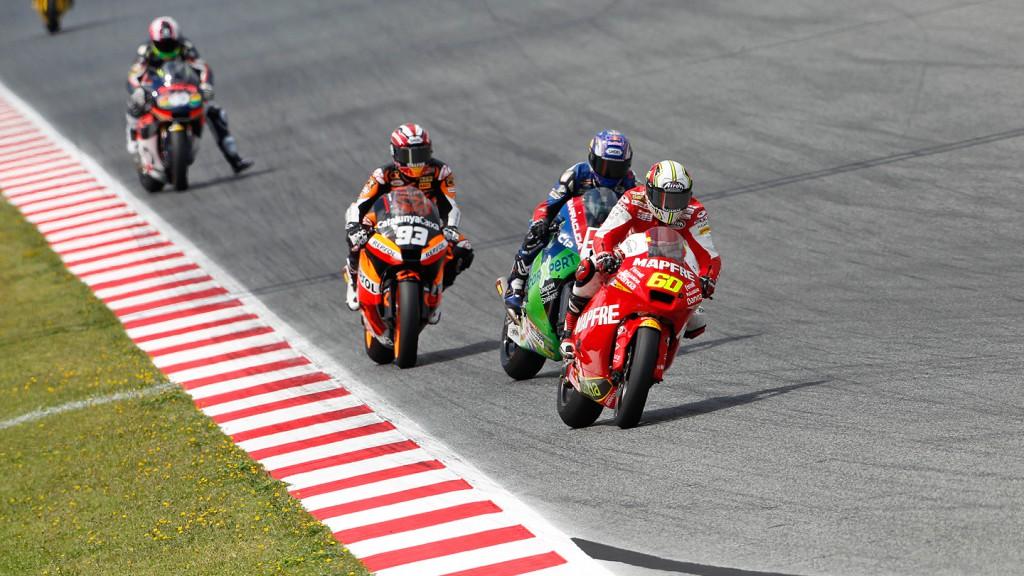 Moto2 Catalunya Circuit RAC