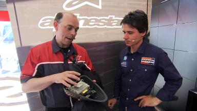 Buckler Forum discusses rider airbag evolution