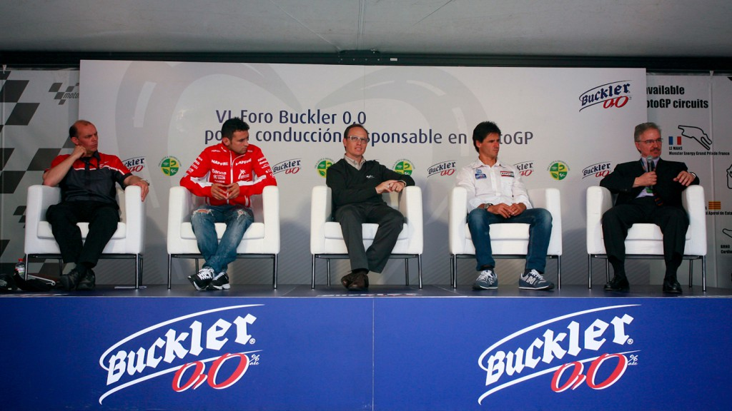 VI FORO BUCKLER 0,0, Catalunya Circuit