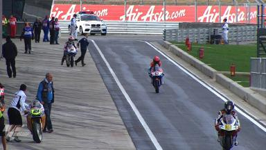 Silverstone 2011 - 125cc - FP1 - Full session