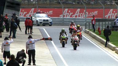 Silverstone 2011 - MotoGP - FP2 - Full session