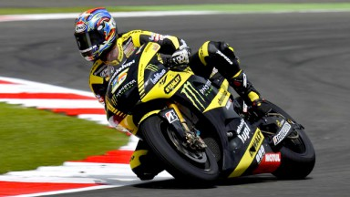 Colin Edwards, Monster Yamaha Tech3, Silverstone FP2