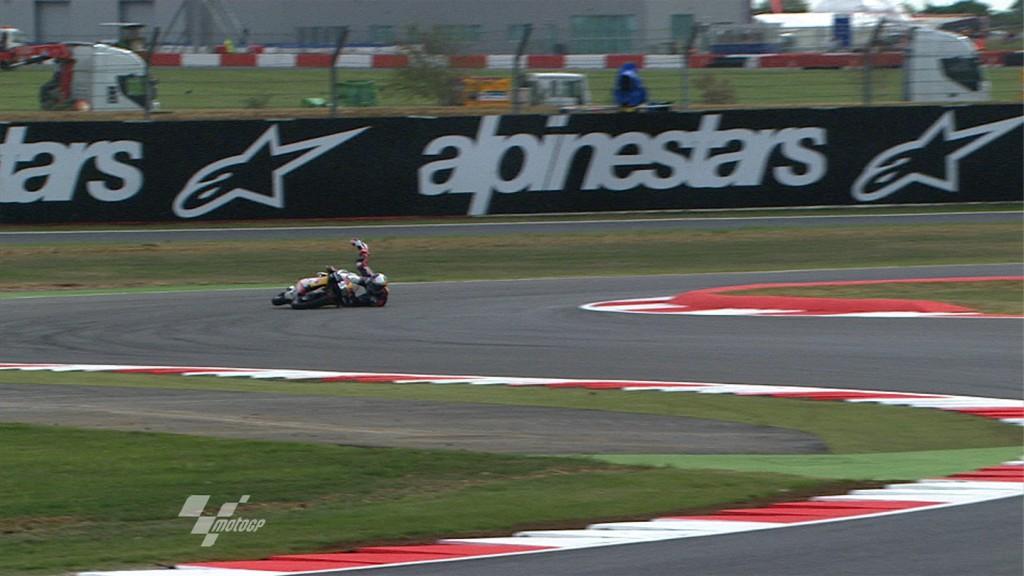 Danny Kent, Red Bull Ajo Motorsport