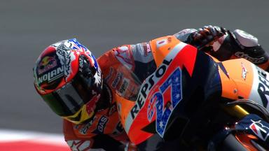 Silverstone 2011 - MotoGP - FP3 - Highlights