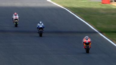 Silverstone 2011 - MotoGP - QP - Full session