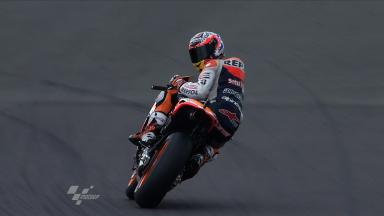 Silverstone 2011 - MotoGP - QP - Highlights