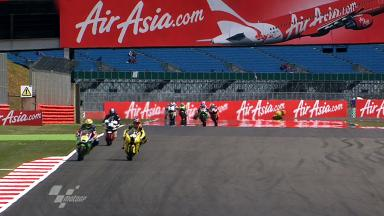 Silverstone 2011 - Moto2 - QP - Full session