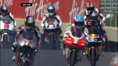 Silverstone 2011 - 125cc - FP3 - Full session