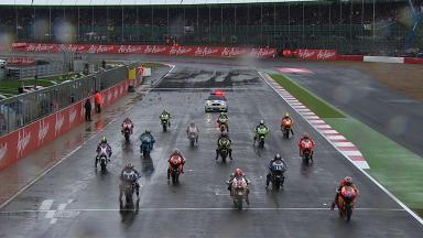 Silverstone 2011 - MotoGP - Race - Full session