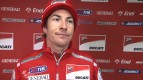 Silverstone 2011 - MotoGP - Race - Interview - Nicky Hayden