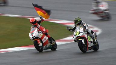 Silverstone 2011 - Moto2 - Race - Highlights