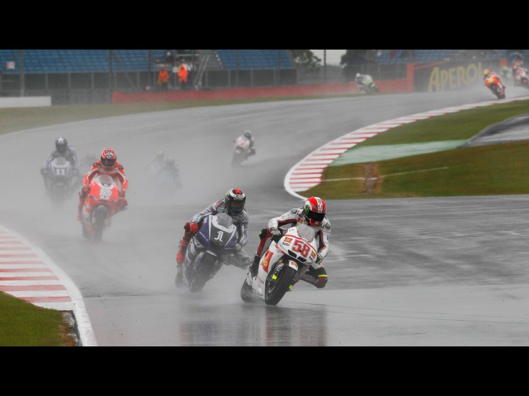 -Moto GP- Season 2011- - motogp001 slideshow
