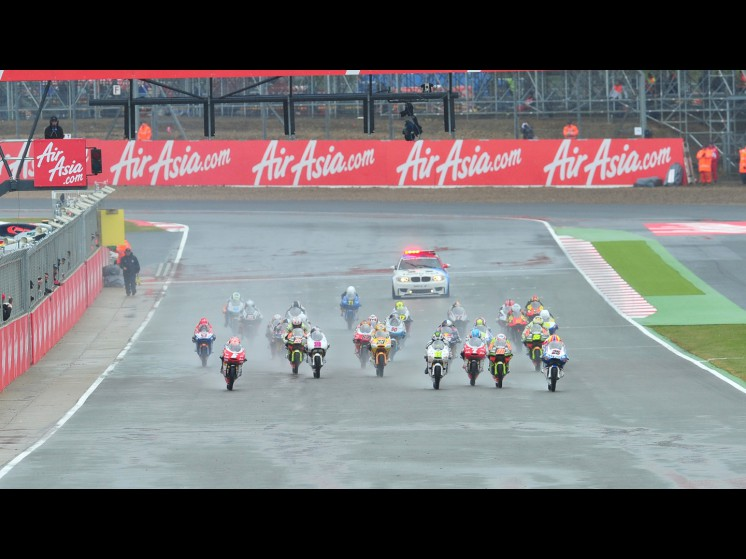 -Moto GP- Season 2011- - 125cc 001 slideshow
