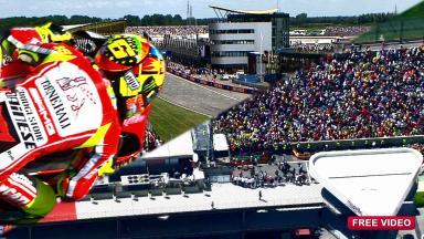 Iveco TT Assen & Gran Premio d´Italia TIM teaser