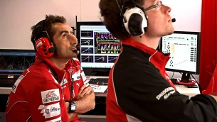 MotoGP Workshop: Telemetry
